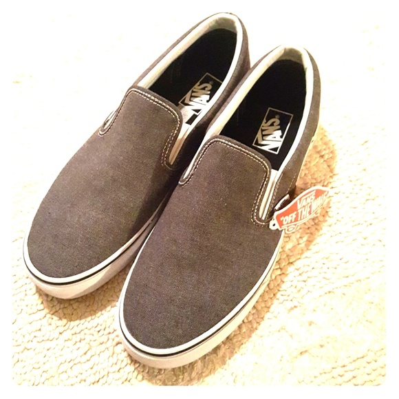 ad035c564f Vans Classic Slip-on Shoe for Men